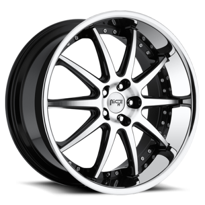 M879 - Spa Tires